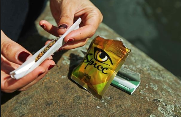 Legal Highs Image